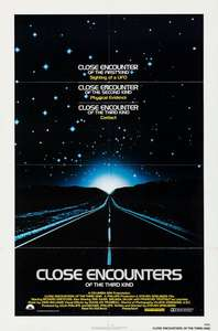 Close Encounters of the Third Kind (Collector's Edition) [4K UHD] Amazon digital download - £4.99