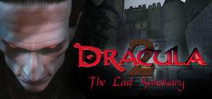 Dracula 2: The Last Sanctuary for free @ Steam Store