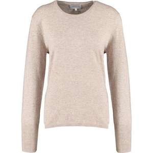 ERIC BOMPARD Cream Cashmere and silk Blend Jumper with click and collect @ Tk Maxx - £29.99