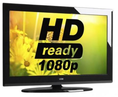 "Logik L32LCD11 32"" FHD 1080p LED TV HDMI 1.3 x 3 £134.10 with code @ box_uk ebay"