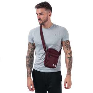 Under Armour Crossbody Bag £11.44 Delivered @ Get The Label
