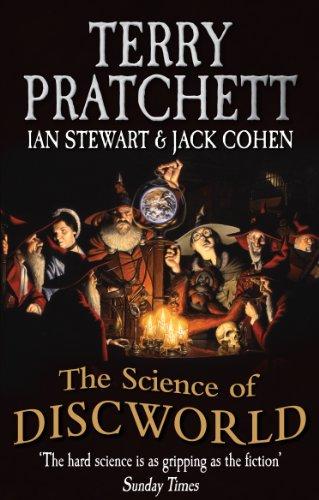 Pratchett, Stewart, Cohen - The Science Of Discworld (The Science of Discworld Series Book 1, Kindle Edition) - 99p @ Amazon UK