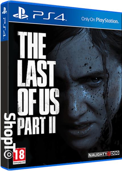 The Last Of Us 2 £44.85 Pre-Order @ ShopTo