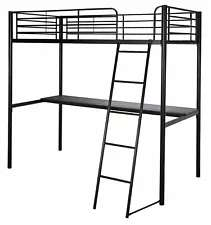 Argos Home Metal High Sleeper Bed Frame & Desk £122.14 Delivered using discount stack and code @ Argos / eBay