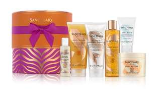 Sanctuary Spa 'Signature Showstopper' Gift Set - £21.58 from Amazon