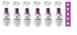 ALKIMI 6 Pack 500ml Multi-purpose Cleaner with Orange Oil and Ginger Root £8.53 at Amazon Prime / £13.02 Non Prime