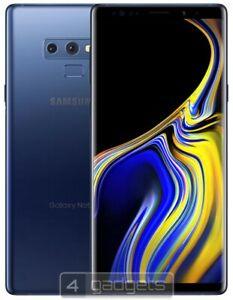 Good condition blue Samsung Note 9 - £287.99 @ 4gadgetscouk eBay