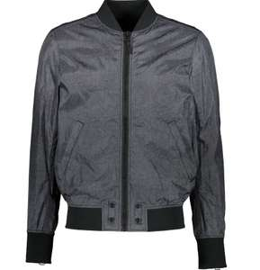 Diesel - Men's Navy/ Grey Bomber Jacker - Free C&C Today - S, M, L, XL (Available At Time Of Posting) £40 at TK Maxx