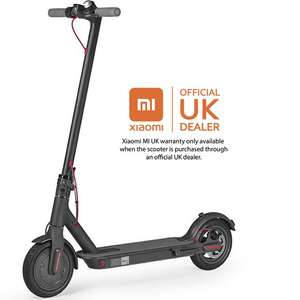 £70 off Select Electric Scooters with Voucher Code @ Pure Scooters