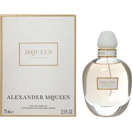 Alexander McQueen eau blanche EDP 75ml free c&c @ TK Maxx - £40