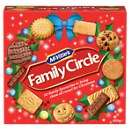 McVitie's Family Circle Biscuits 620g £2.00 @ Asda