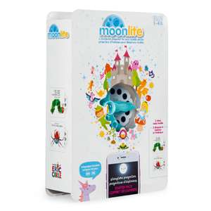 Moonlite - Eric Carle Starter Pack with 2 Story Reels £3.75 at TheToyShop.com