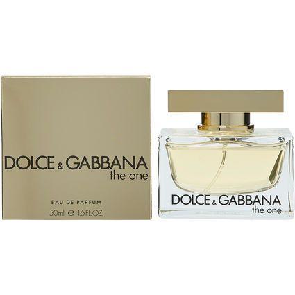 Dolce and Gabbana The One EDP spray 50ml free c&c £39.99 @ Tk Maxx