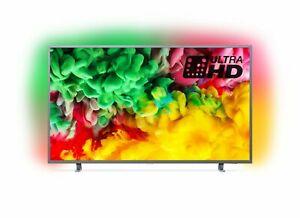 Philips 43PUS6703 43 Inch 4K Ultra HD HDR Amiblight Smart WiFi LED TV £331.49 at Argos eBay