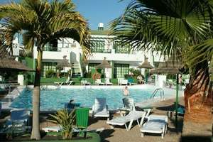 Playa Pocillos Apartments Lanzarote 7.3 Good (254 Reviews)23 Sep 2020All Inclusive?Total price for 7 nights - £328 (164pp)@ Travel Republic