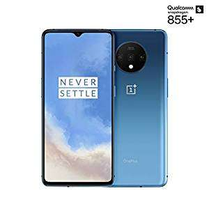 Oneplus 7T 8GB/256GB Dual Sim - Glacier Blue £371.99 (with code) @ eGlobal