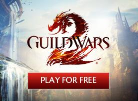 Guild Wars 2 free build storage expansion!