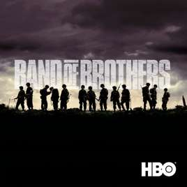 Band of Brothers Complete Series in HD just £6.99 @ iTunes