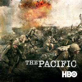 The Pacific Complete series in HD just £6.99 @ iTunes