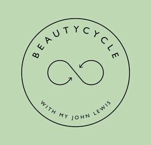 £5 off Beauty at John Lewis & Partners - If you recycle ANY 5 empty beauty products