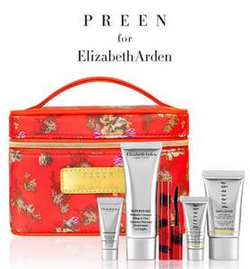 Elizabeth Arden gift worth £87 with two purchases of Elizabeth Arden products at Debenhams