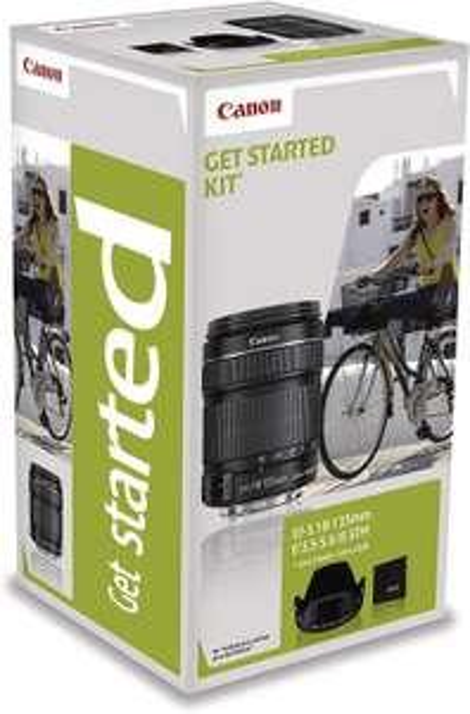 Canon 18-135 mm/F 3.5-5.6 EF-S IS STM - ASPC lens £138.88 @ Amazon