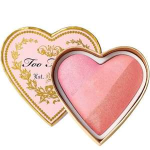 Too Faced Blusher £12.99 (Free Click & Collect) - TK MAXX