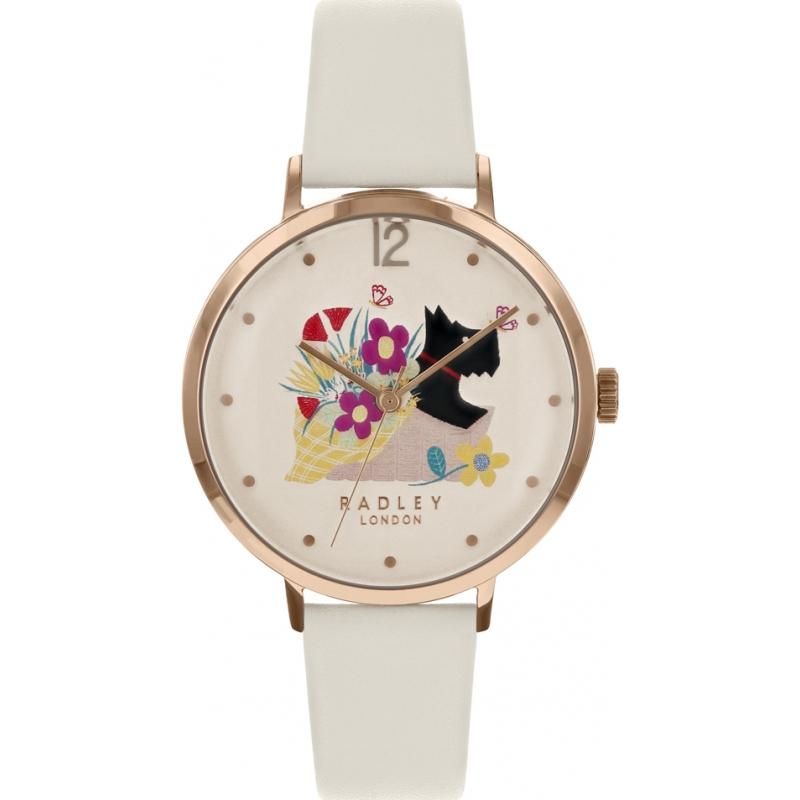 Radley Ladies Basket Bouquet Watch RY2662 - Flash Deal £39 @ Watches2U