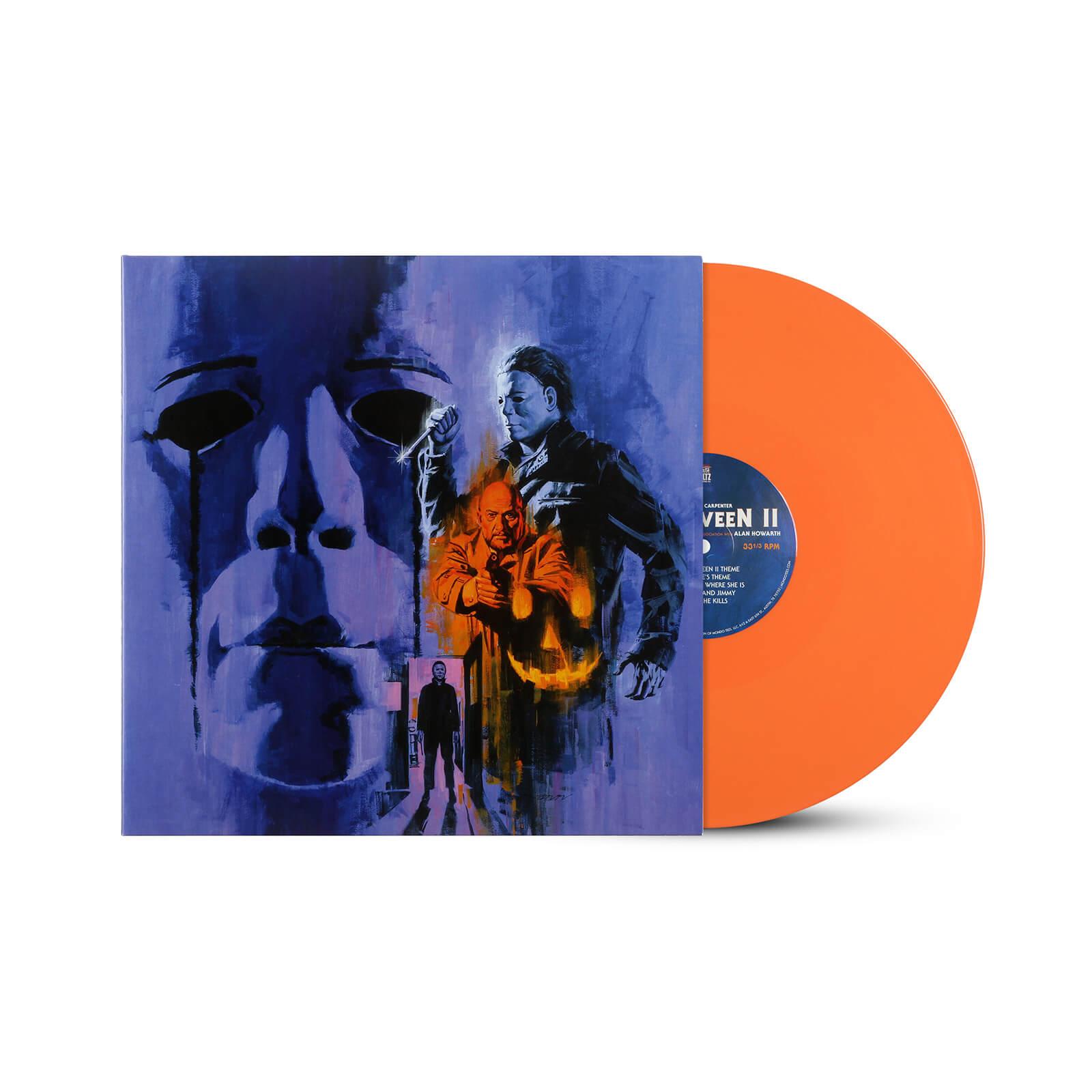 Halloween 2 Soundtrack Vinyl Album £13.21 (+£2.99 Non Prime) @ Amazon