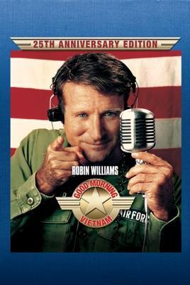 Good Morning, Vietnam (25th Anniversary Edition) HD £3.99 @ iTunes