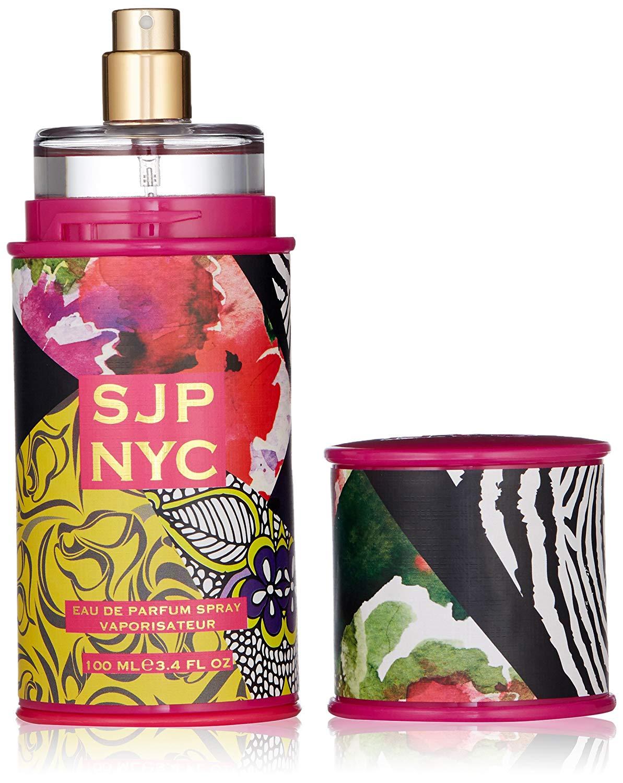 Sarah Jessica Parker NYC Eau De Parfum, 100 ml £12.75 (non-prime + £4.49) @ Amazon