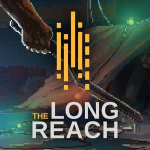 The Long Reach £1.29 Post Apocalyptic Horror Game Nintendo Switch UK Eshop