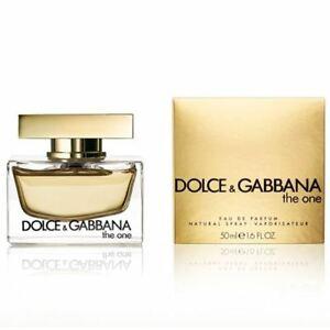 Dolce & Gabanna EDP 50ml £39.95 @ perfume_shop_direct Free p&p