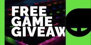 Get a free game from Green Man Gaming