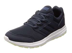 Adidas Men's Galaxy 4 Running Shoes from £22 @ Amazon