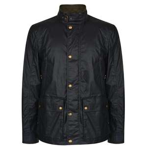 Belstaff Tourmaster Waxed Jacket £205.39 delivered with code @ Flannels