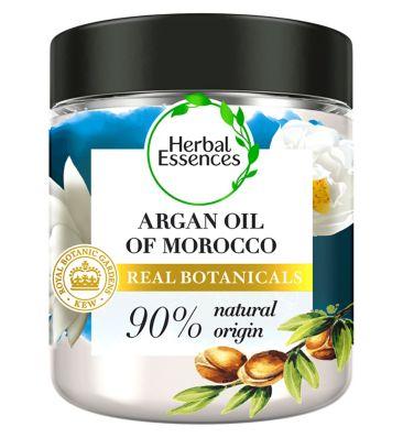 Herbal Essences bio:renew Mask 250ml Argan Oil Repair also Coconut Milk £2.99 @ Boots