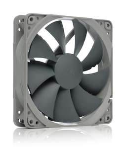 Noctua NF-P12 redux, 4-Pin, High Performance Cooling Fan with 1700RPM £11.97 (+£4.49 Non Prime) sold by Noctua and Fulfilled By Amazon