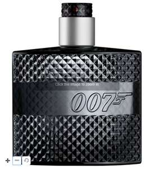 James Bond 007 Eau de Toilette 75ml Jumbo size £8 @ Boots