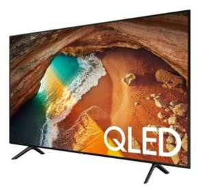 Samsung QLED QE55Q60R 55 inch Ultra HD 4K HDR Smart TV £646.43 with code @ cclcomputers ebay