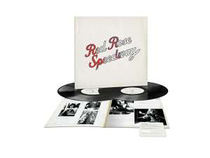 Red Rose Speedway (Paul McCartney & Wings) Vinyl £19.99 (+£4.49 NP) Delivered @ Amazon