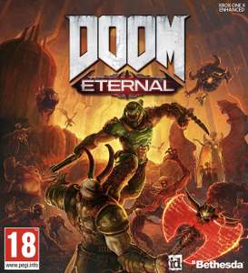 Doom Eternal (Xbox One / PS4) @ The Game Collection