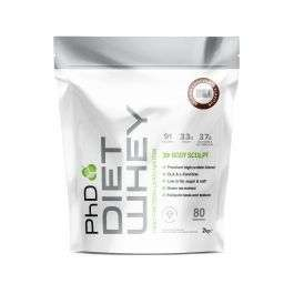 PHD Diet Whey 50 percent off - £23.79 + £4.99 Delivery @ PhD Nutrition