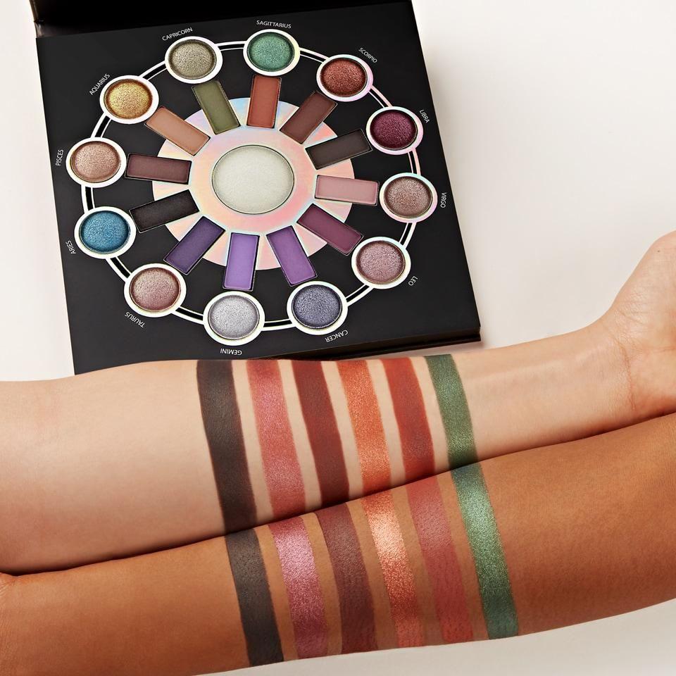 BH Cosmetics Zodiac Eyeshadow and Highlighter Palette - £9.99 + £1.99 C&C @ TK MAxx