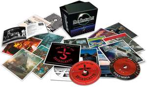 Blue Oyster Cult - Complete Columbia Albums Collection £30.99 @ Amazon
