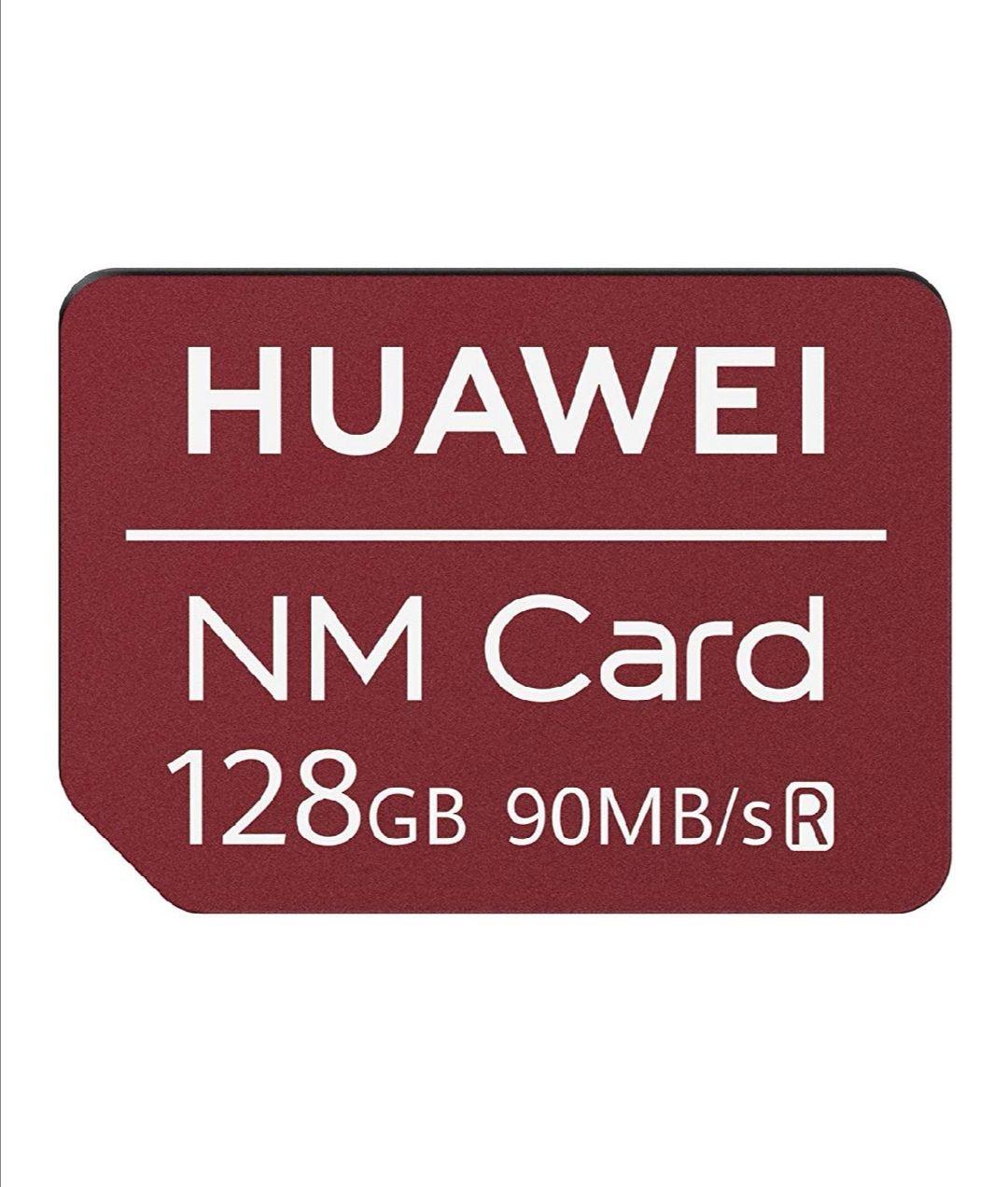 Huawei Universal Nano 128 GB Memory Card  £39.74 @ Amazon