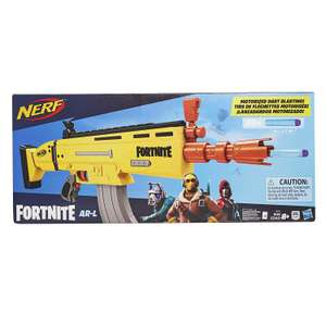 Nerf full auto fortnite AR - £30 @ Amazon