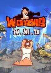 [Steam] Worms W.M.D PC - £3.75 with code @ Voidu