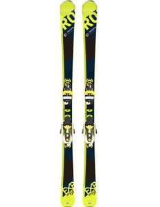 Alpine Skis + Bindings | Experience 84 HD + NX 12 KONNECT | Rossignol - £239.60 delivered @ Snowleader