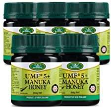 Medibee UMF 5+ Manuka Honey from New Zealand 50% off - £12.30 @ Amazon / Dispatched from and sold by Healthy U.